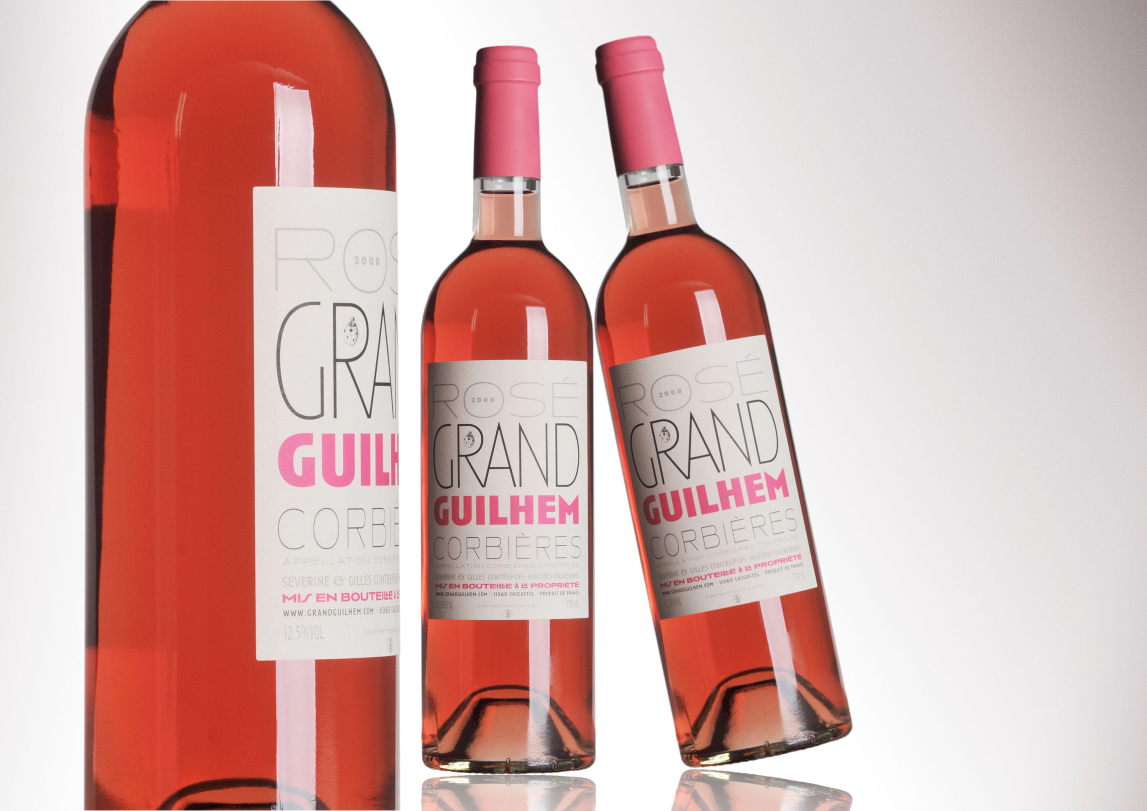 le bio guide Domaine grand guilhem