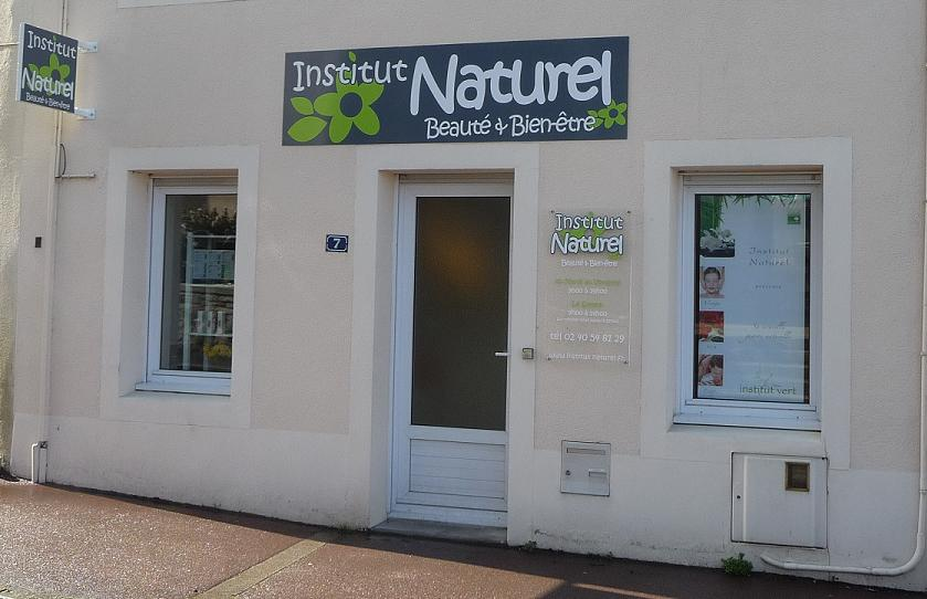 le bio guide Institut naturel