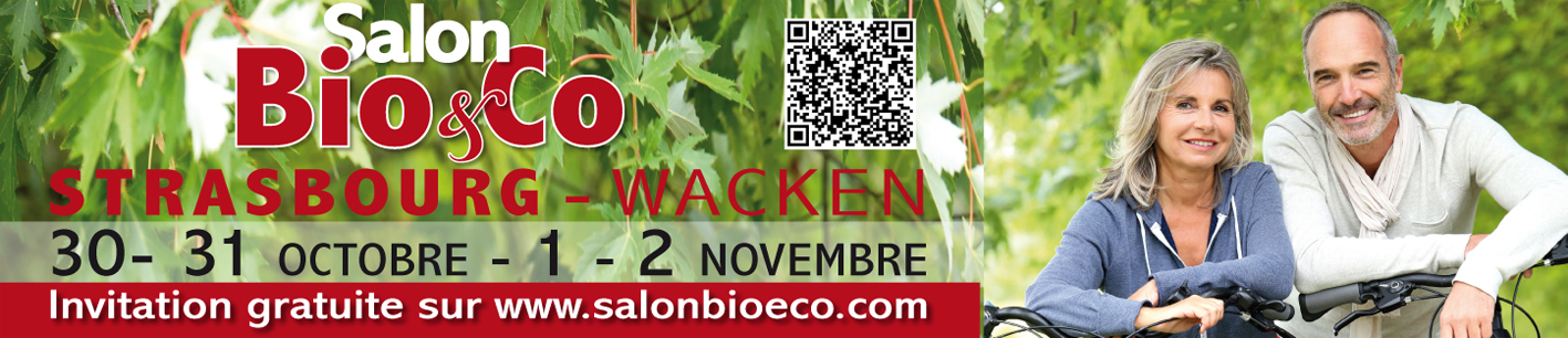 SALON BIO & CO A STRASBOURG
