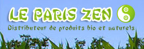 le bio guide Le Paris Zen